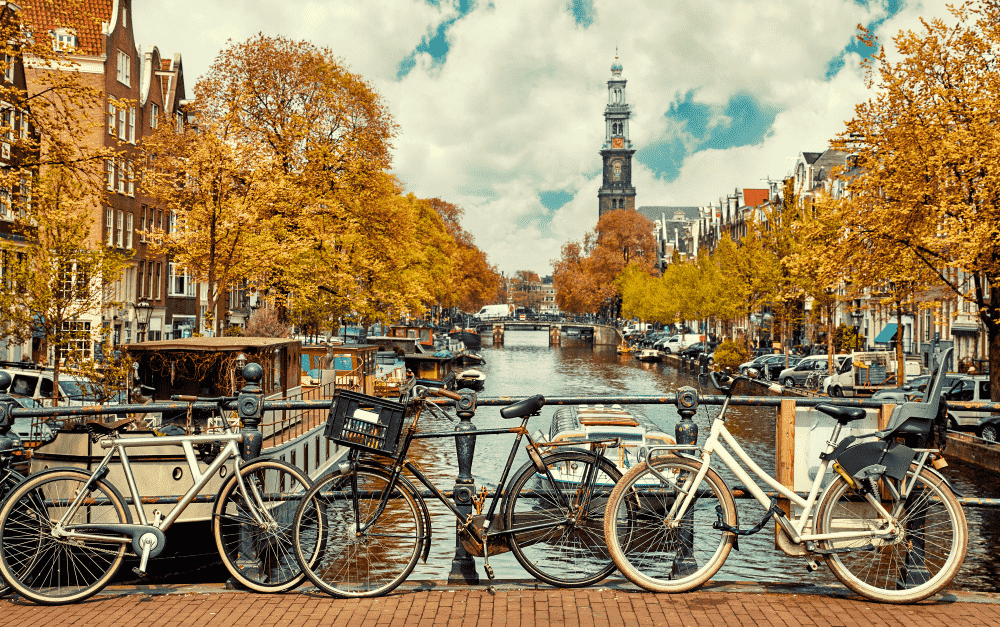 Holanda, Bélgica e França