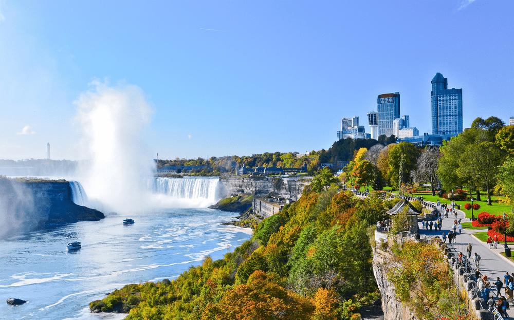 As Maravilhas da Costa Leste Canadense